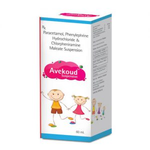 Avekoud Suspension