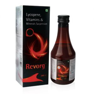 lycopene multivitamin and multimineral syrup