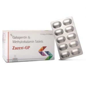 gabapentin and methylcobalamin tablets