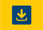 download icon yellow
