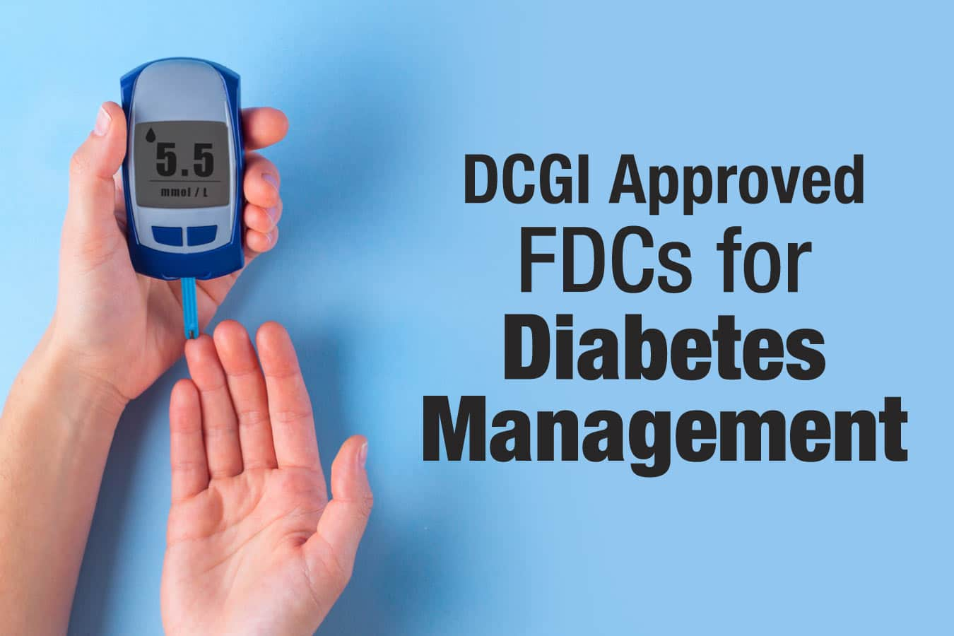 diabetes management guidelines