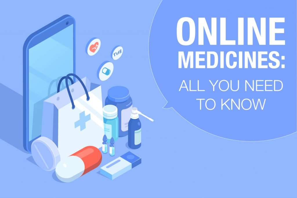 Online medicine shopping in India