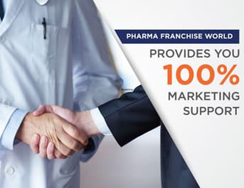 marketing support in pcd
